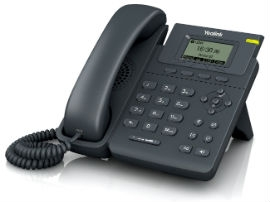 Yealink - T19PN - Wavetel Business
