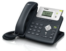 Yealink - T21PN - Wavetel Business