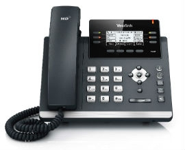 Yealink - T41GN - Wavetel Business