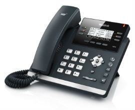 Yealink - T42GN - Wavetel Business