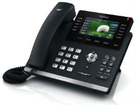 Yealink - T46GN - Wavetel Business