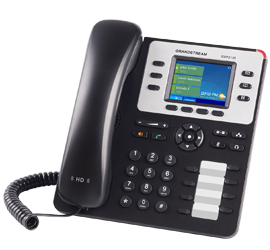 Grandstream - GXP2130 - Wavetel Business