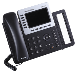 Grandstream - GXP2160 - Wavetel Business