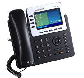 Grandstream - GXP2140 - Wavetel Business