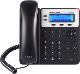Grandstream - GPX1625 - Wavetel Business