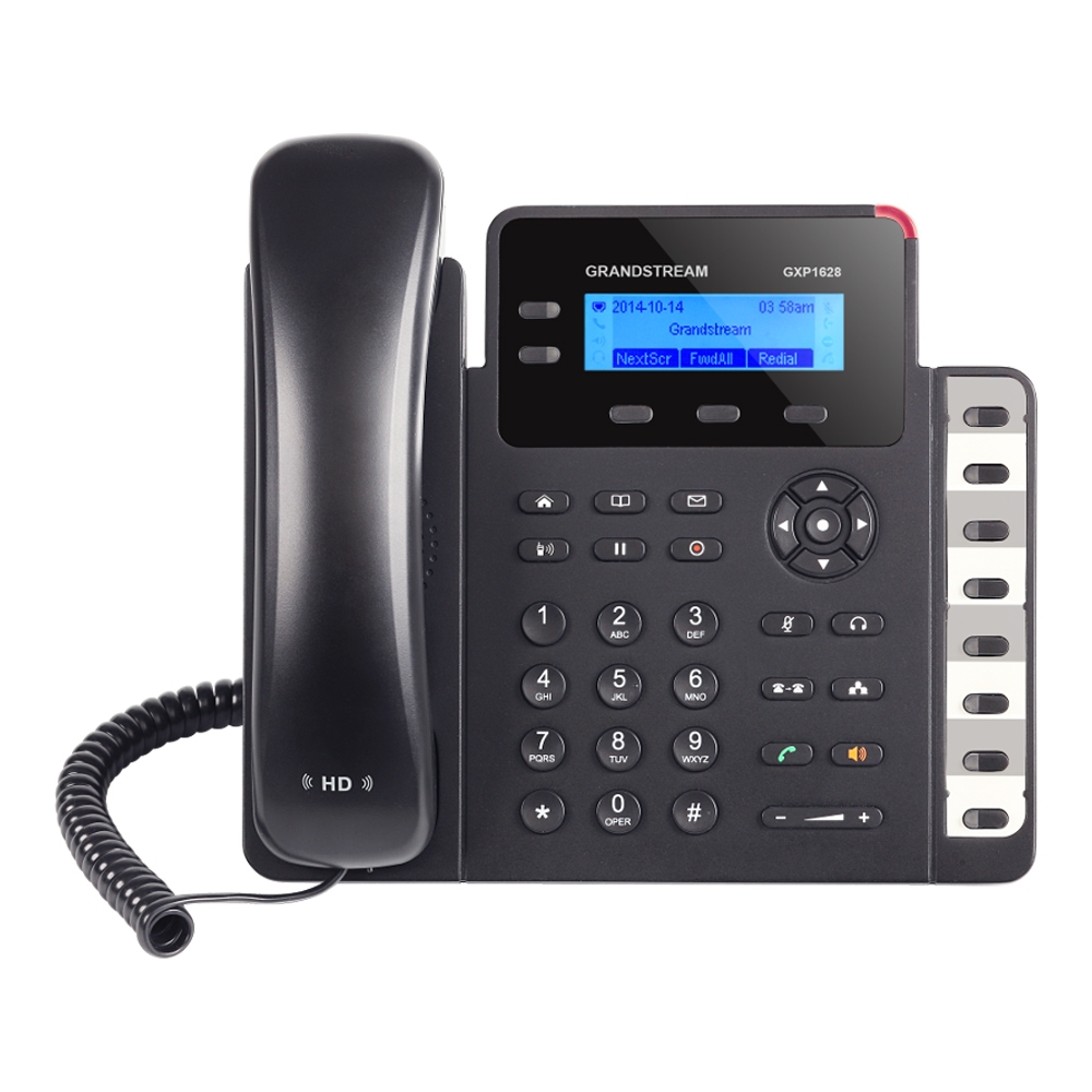Grandstream - GPX 1628 - Wavetel Business