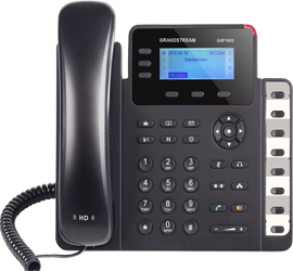 Grandstream - GPX 1630 - Wavetel Business