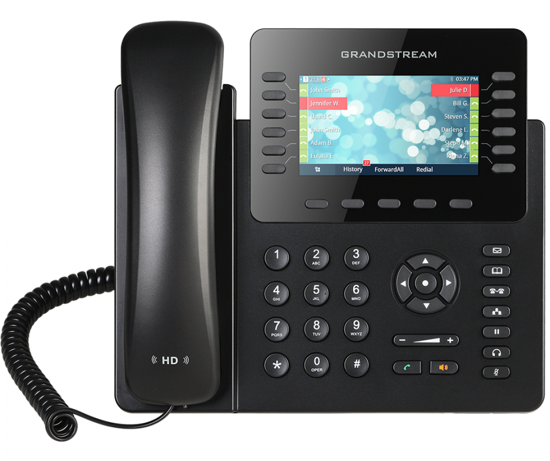Grandstream - GPX 2170 - Wavetel Business