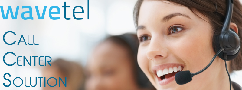 Wavetel Limited | Call Center Solution