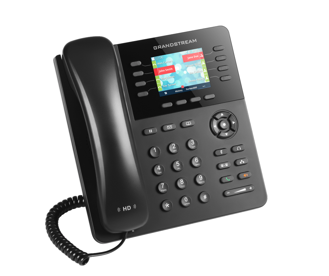 Grandstream - GXP2135 - Wavetel Business