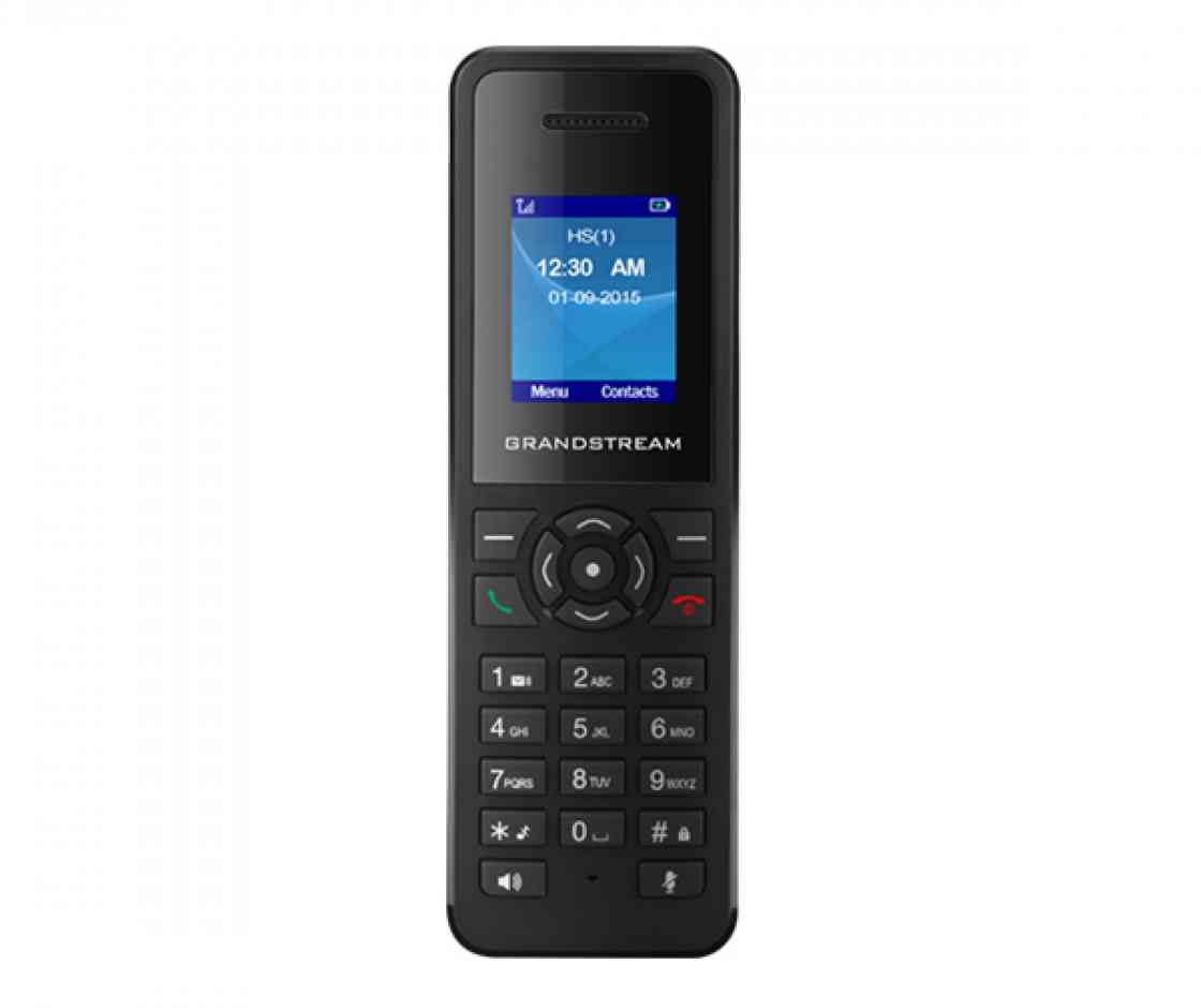 Grandstream - DP720 - Wavetel Business