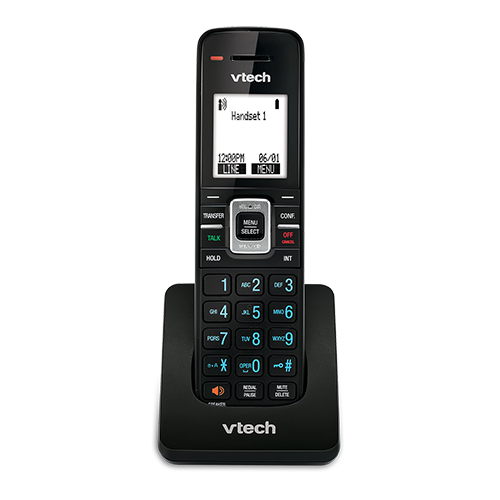 ErisTerminal SIP DECT Additional Handset